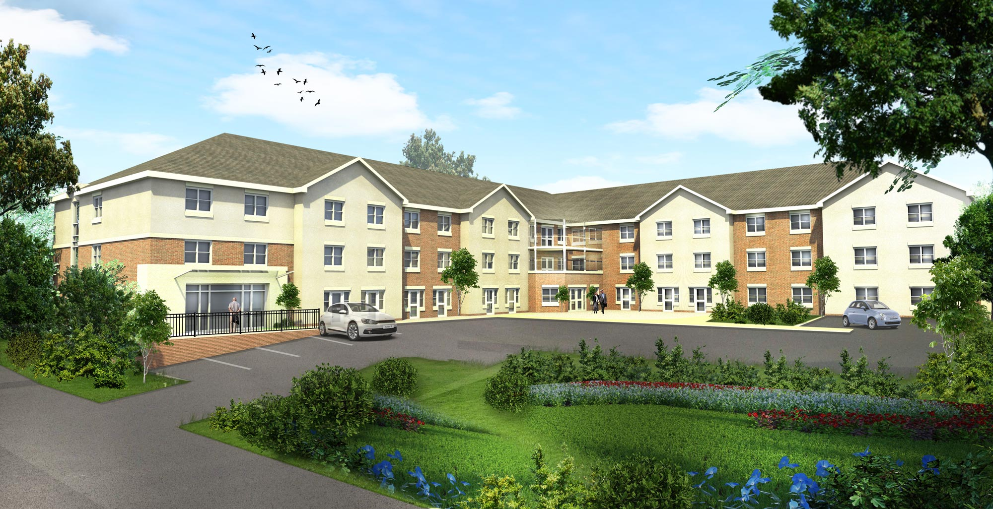 Chetwynd House Adept Care Homes Adept Care Homes