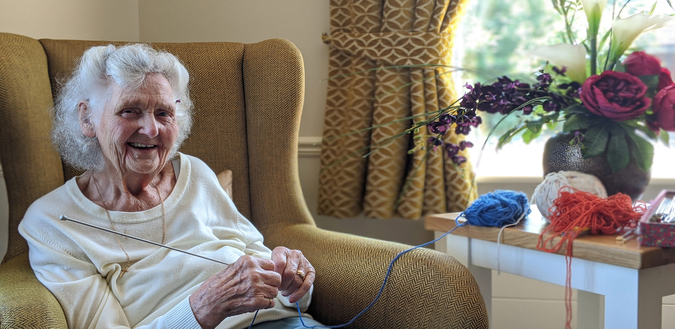 Meet The Newest Resident Joining Your Local Care Home