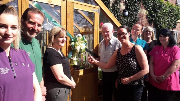 Gardening Clubs Spring into action