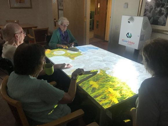 'Game on' say residents at Kiwi, Moat & Chetwynd House