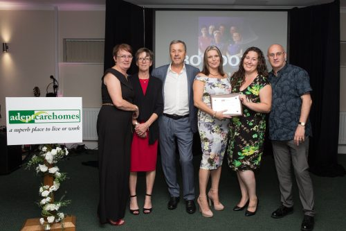 Celebrations Galore at Quadruple Awards Success at Bowood Court & Mews