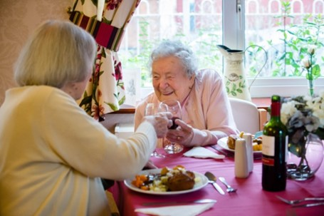 Residents Are Getting A Taste for the Finer Things in Life